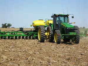 Corn planted in Missouri drastically decreased from this time last year