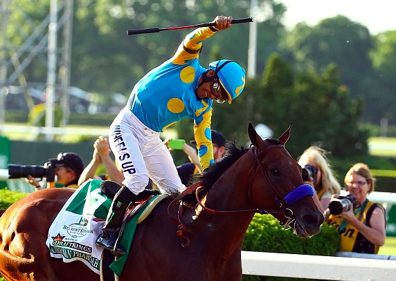 Thirty-seven years in the making: American Pharoah has achieved sports immortality