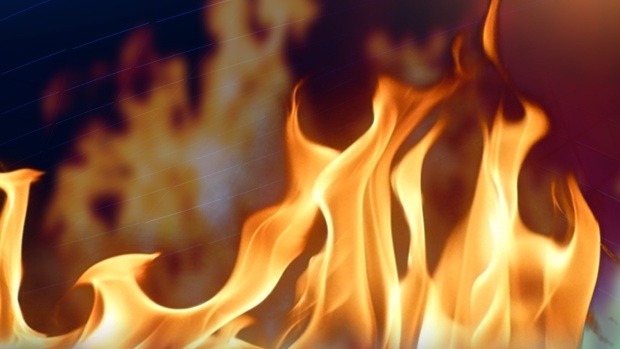 Residential fire disturbs calm Saturday in Marshall