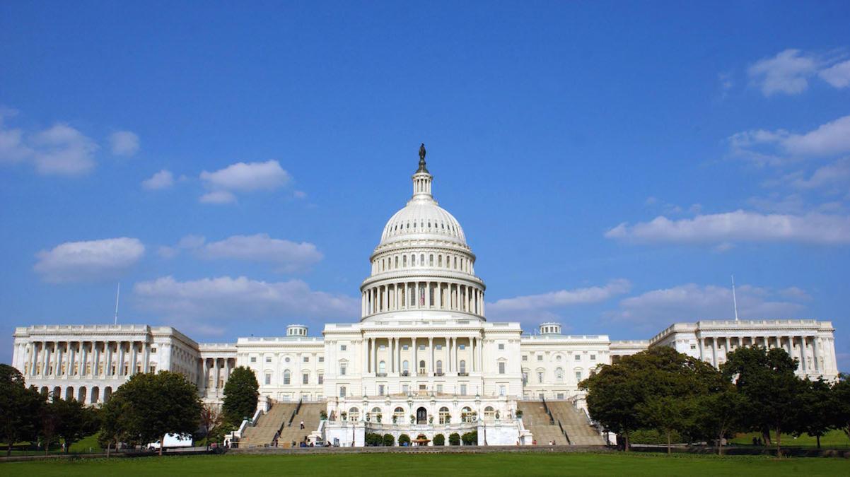 Both houses of Congress pass 2018 Farm Bill