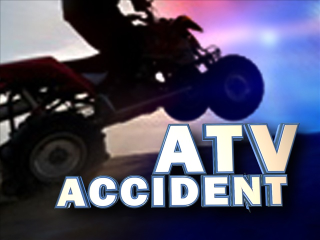 Teen transferred to Columbia after ATV crash in Saline County