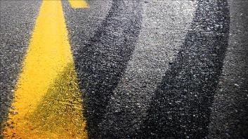flat tire causes rollover crash in Boone County
