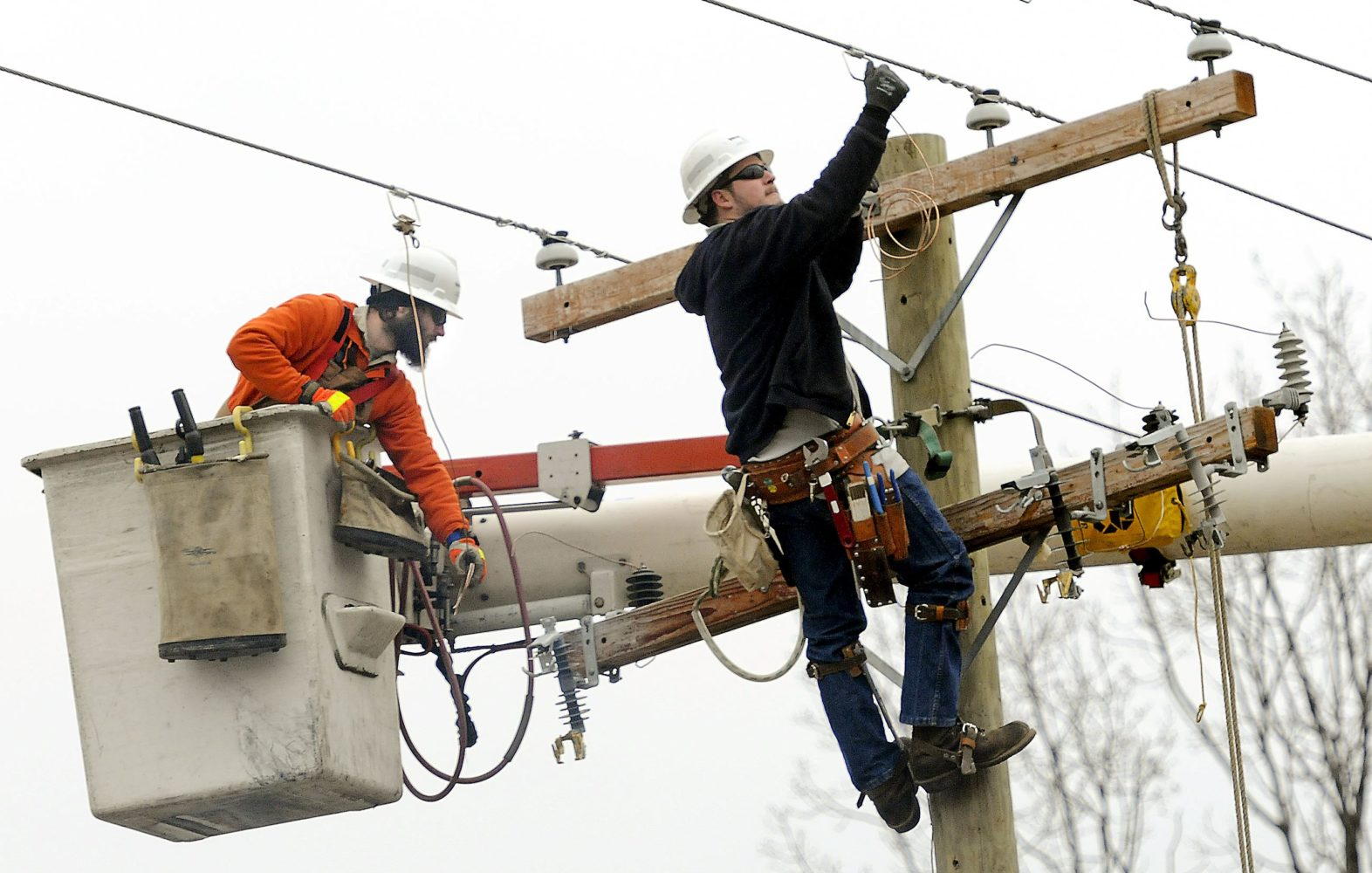 UPDATE: Power outage effects street light operation in Carrollton