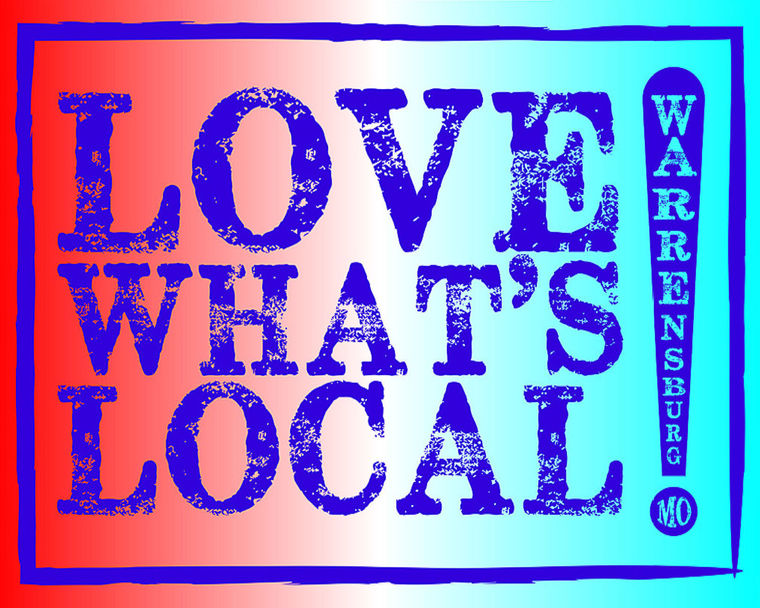 """Love What's Local"" Restaurant Week coming to Warrensburg"