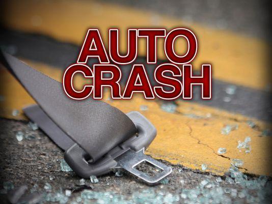 Morgan County serious crash