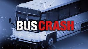 UPDATE:  Fatal Columbia bus crash, victim identified