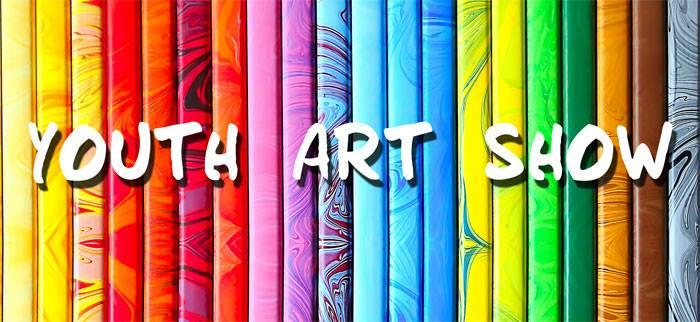 2016 Carroll County Youth Art Show