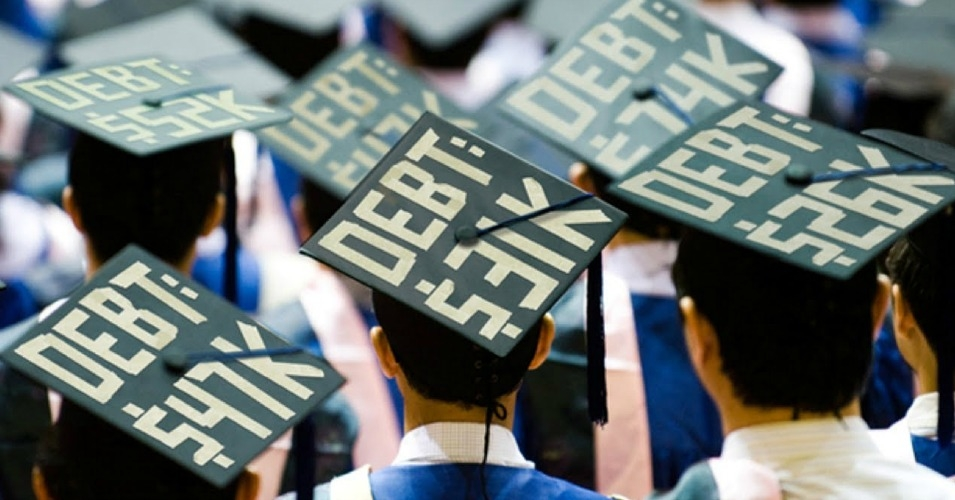 NEWSMAKER — Get ahead of college debt