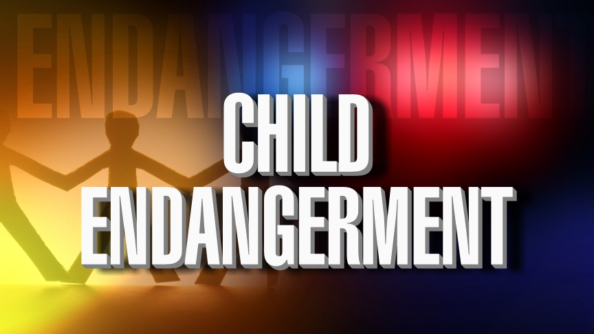 Warrant issued for Warrensburg resident on child endangerment charges