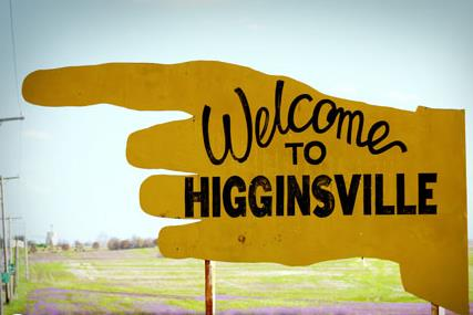 Aldermen to gather for meeting in Higginsville Monday evening
