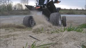 KMZU Warm Weather Activities, Safety Week Series: Wednesday- ATV safety for off-road enthusiasts