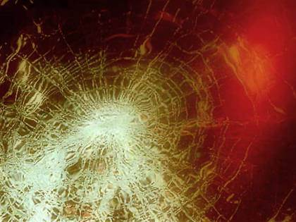 New Franklin residents hospitalized after Howard County crash