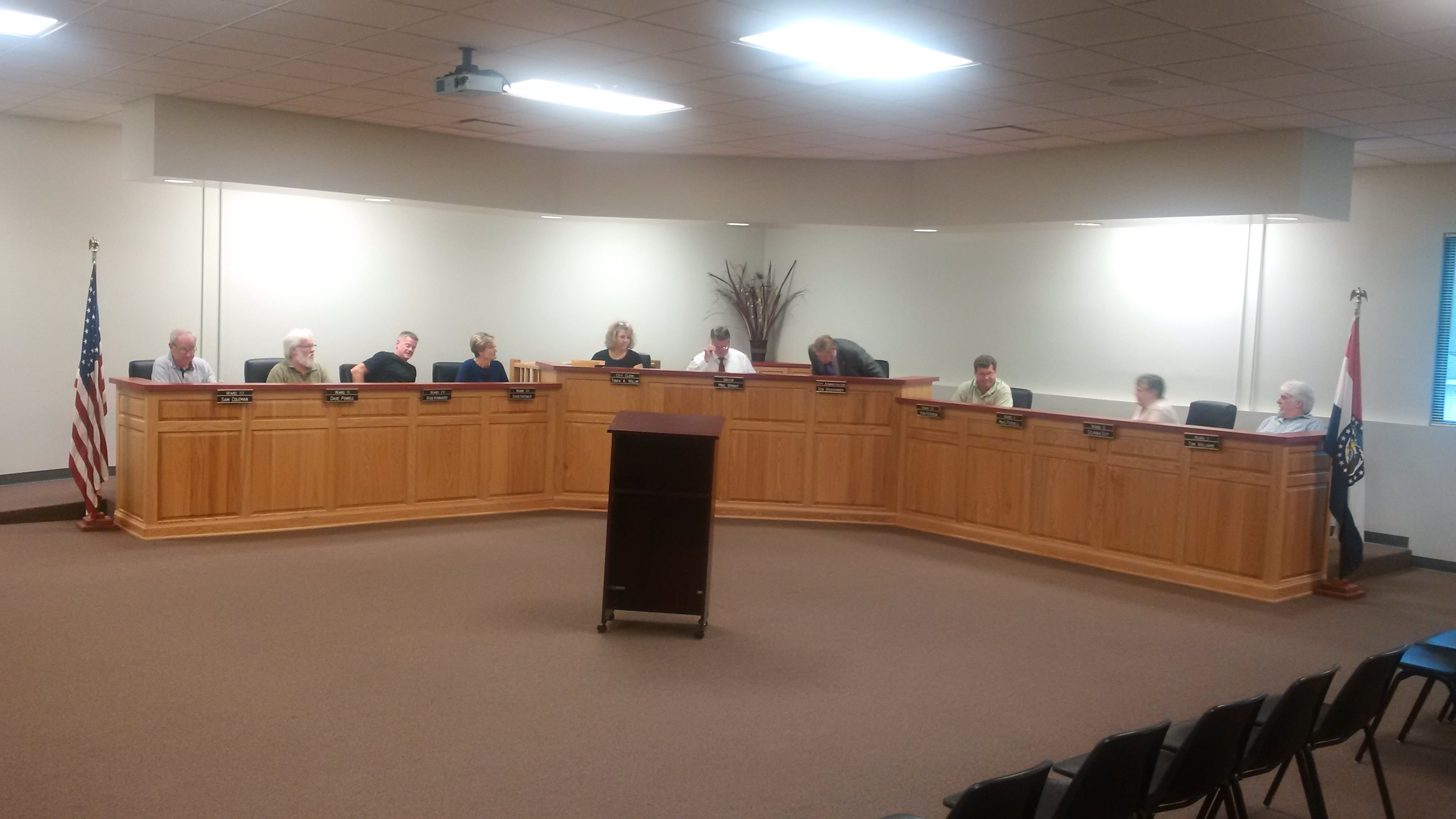 Safe Zone For Custodial Exchanges Sewer Base Rates Part Of Richmond Council Meeting Kmzu Kmzu