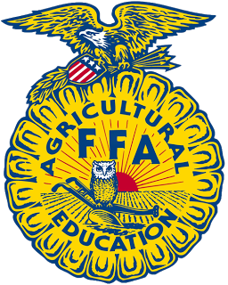 KMZU celebrates National FFA Week: hear interviews with area FFA members