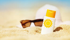 NEWSMAKER — Summertime sun protection could be a lifesaver