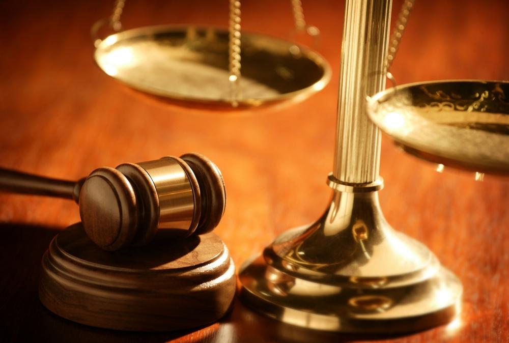 Court hearing of Slater murder case