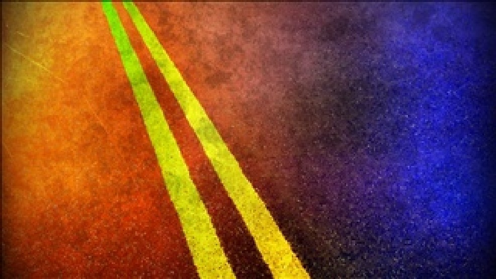 Male teenager drives off road in Henry County, transported to hospital