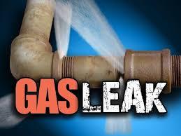 Gas leak reported at Walmart in Oak Grove, crews on scene