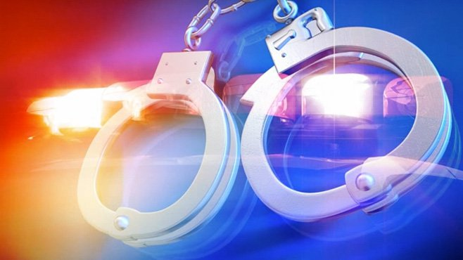 A Kansas City resident in bondable after being stopped in Harrison County