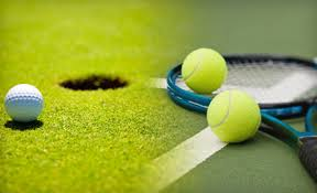High school girls golf and tennis results: 08/23