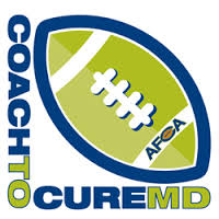 UCM football coaches join fight to cure MD