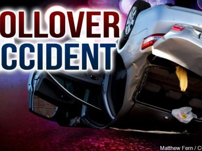 Two teens injured during Buchanan County crash