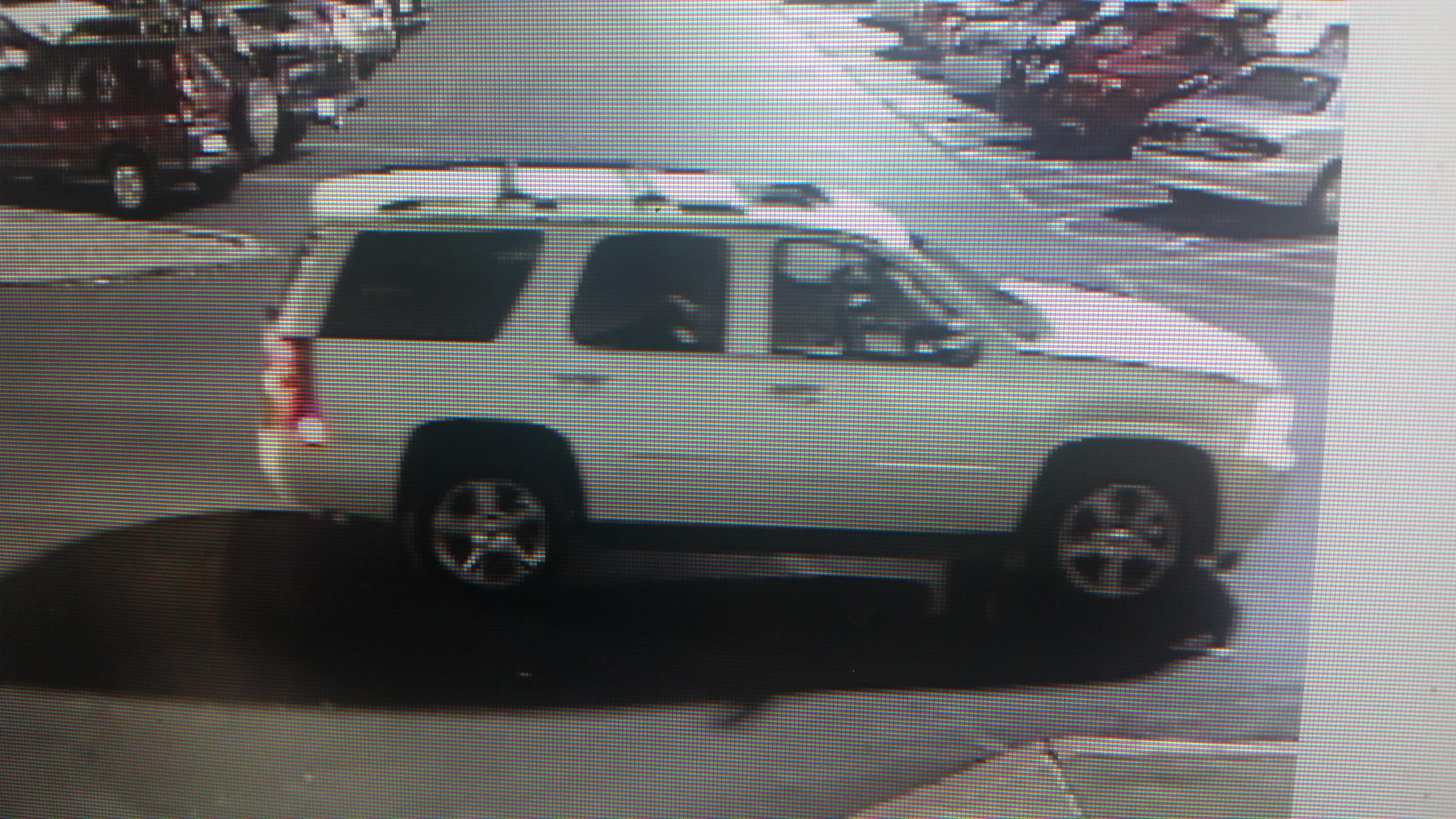 Police seek public's help in locating vehicle involved in Lee's Summit shooting