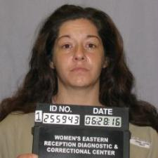 31-year-old female formally charged with multiple drug felonies in Howard County