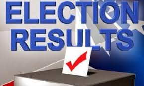 General Election Results — Tuesday, November 8, 2016