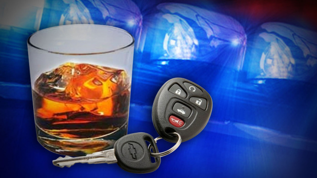Endangerment citation to accompany drunk driving allegations