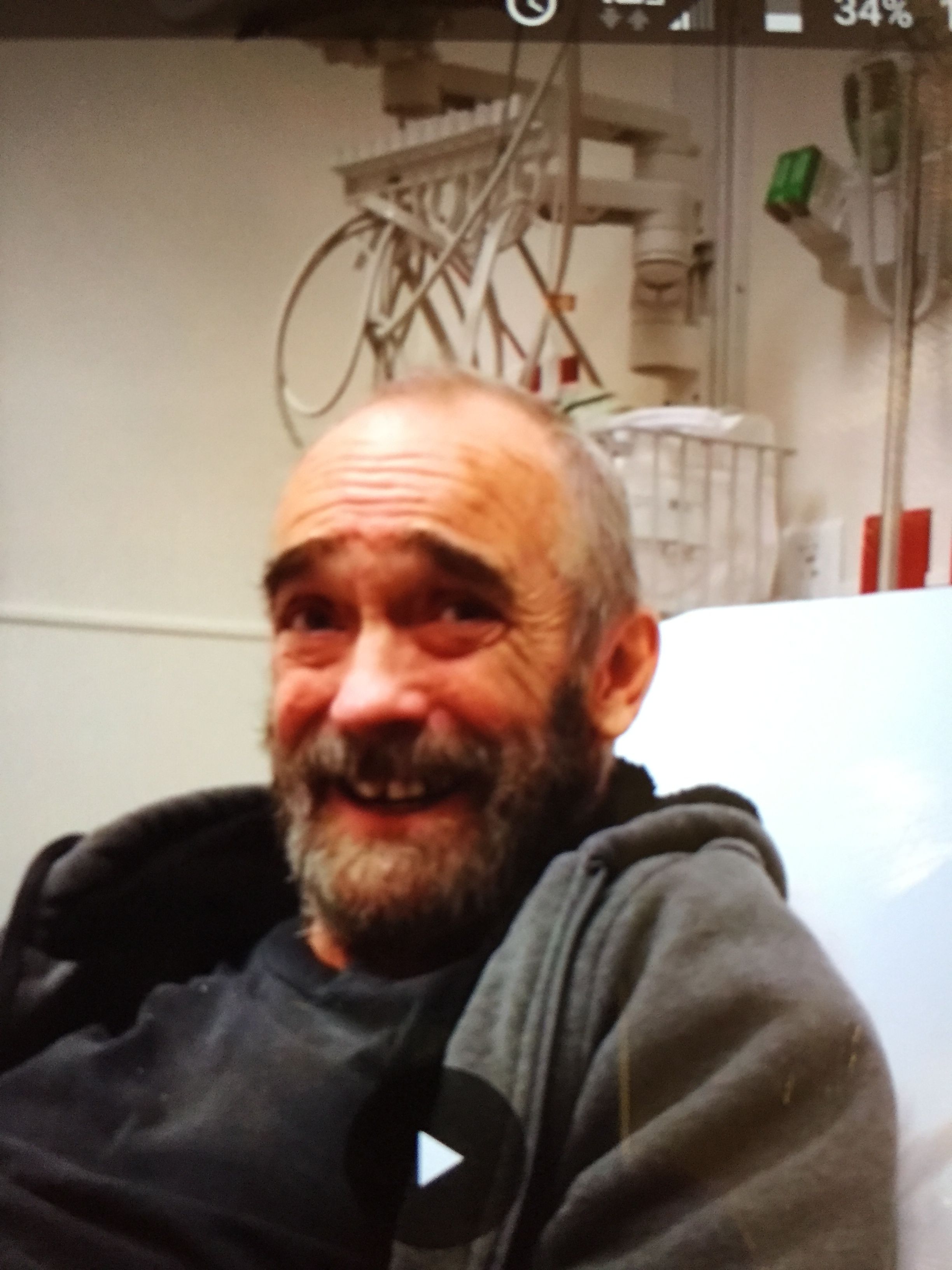 Belton Police have issued a Silver Alert for a missing adult