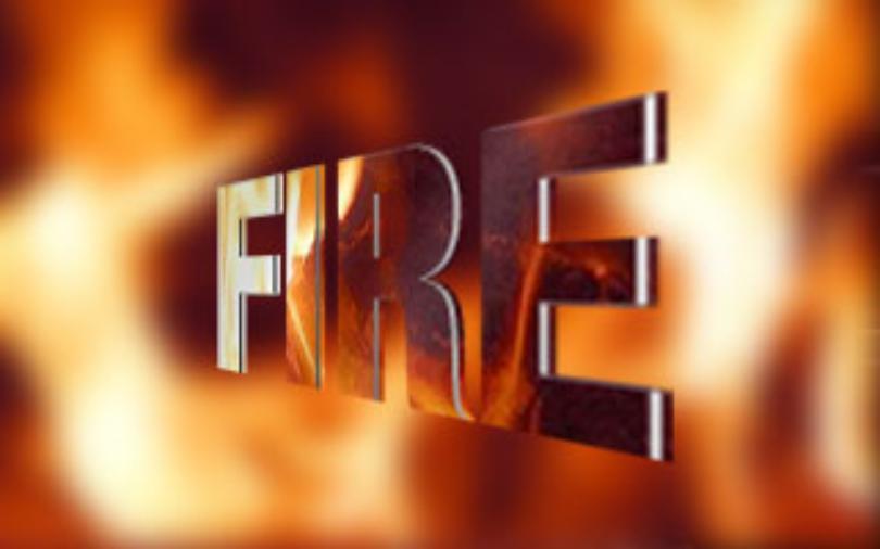 Help needed to fight fire in Hardin