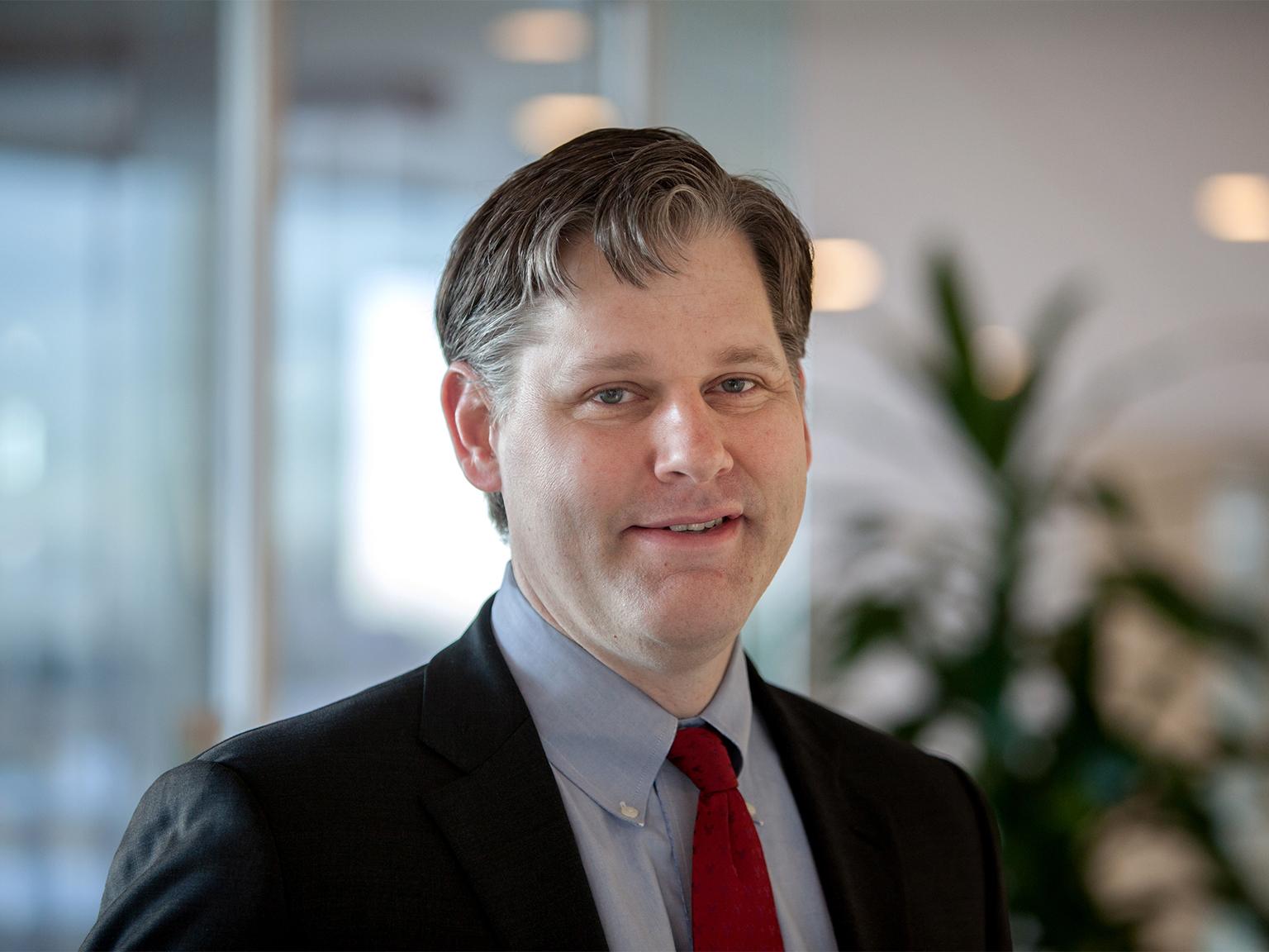 Missouri Gov. Greitens picks chief operating officer