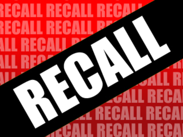 Frozen link sausage products recalled by Bob Evans