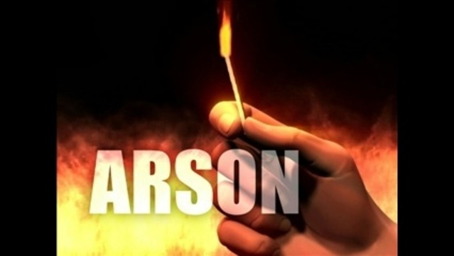 Reward offered in Livingston County bridge fire
