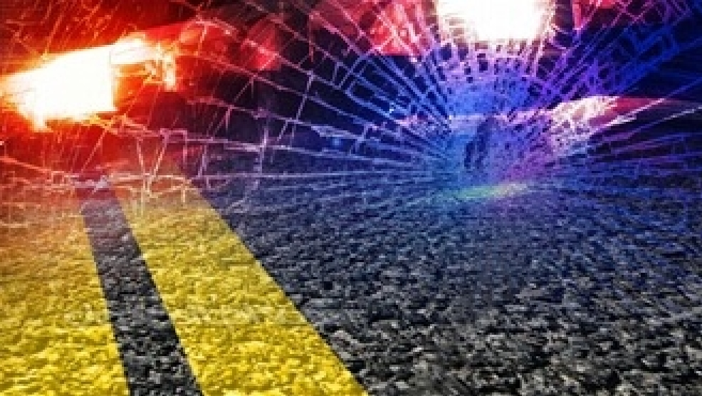 Crash in Cass County hurts Holden man