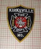 Kirksville Fire Chief fired Thursday night