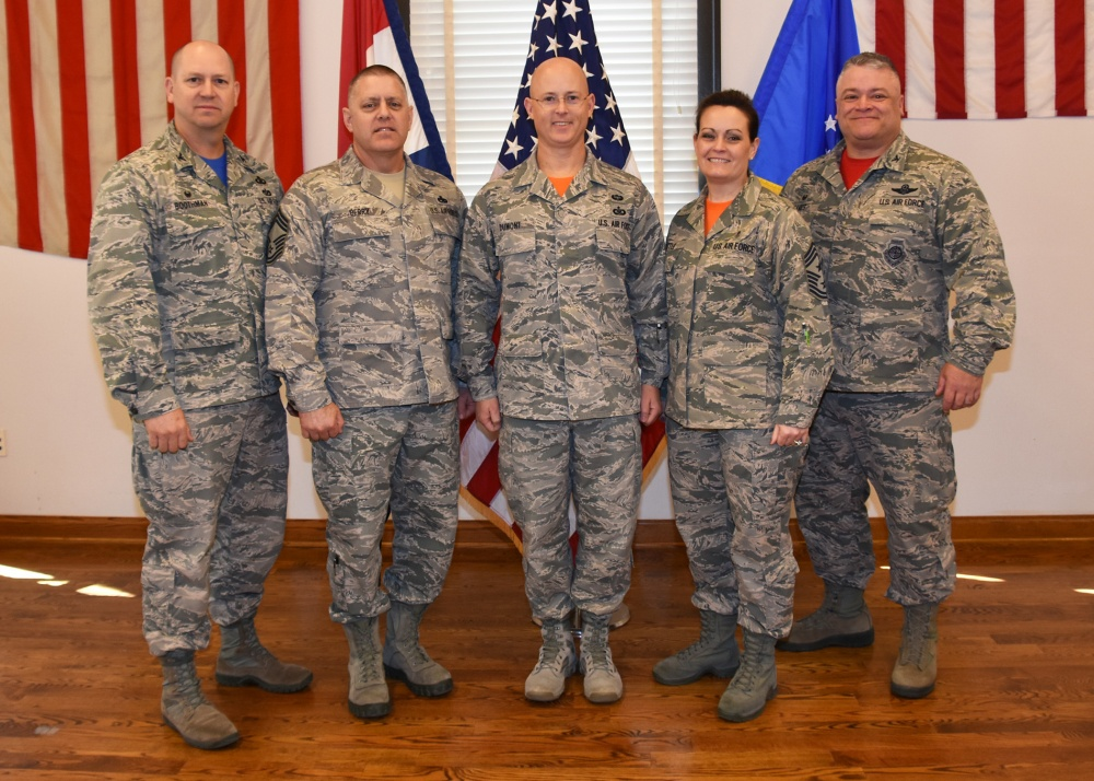 Missouri Air Guard member named 2016 outstanding Airman of the year