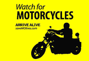 Watch out for motorcyclists – fatal bike crashes at an all-time high