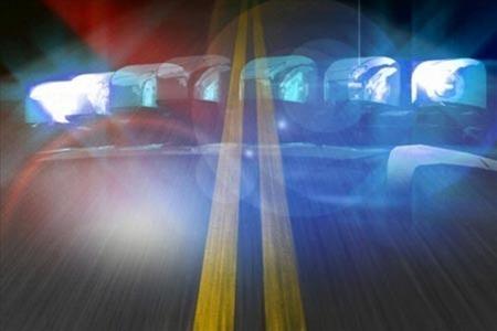 Near-collision on I-49 sends Bolivar driver off roadway