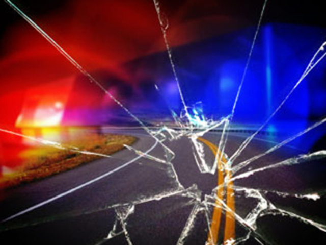 Head-on collision with semi sends Clinton driver to hospital
