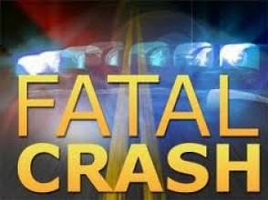 A passenger perished after a one vehicle crash in Pettis County