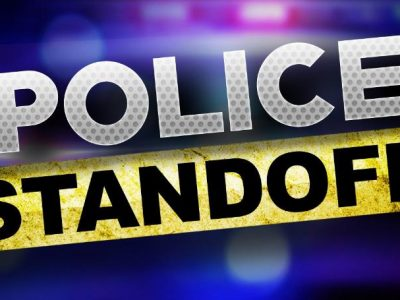 Standoff in Marshall ends with resident in custody