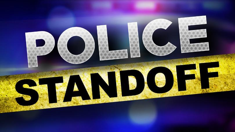 Four hour standoff over in Chillicothe