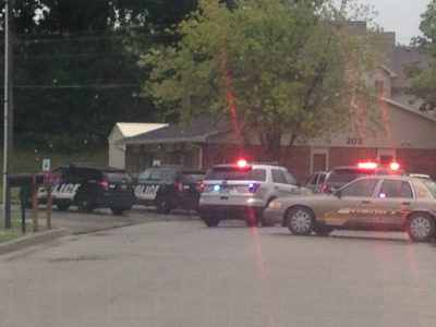 Police in Chillicothe make arrest after negotiation with suspect