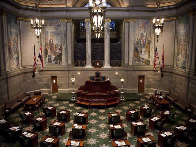 Missouri Lt. Governor says bad day for Missouri