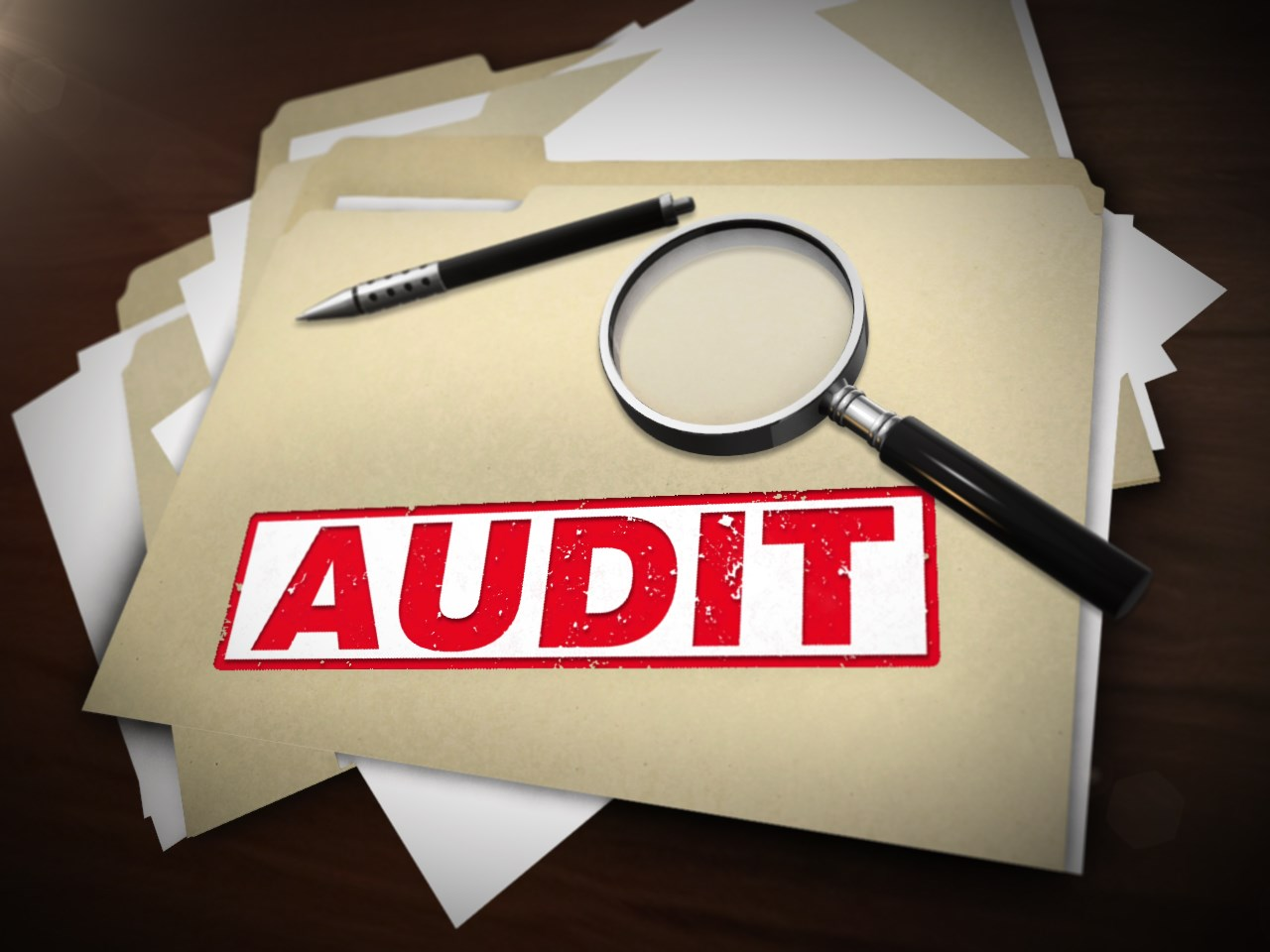 Lexington audit reveals financial instability and lack of oversight
