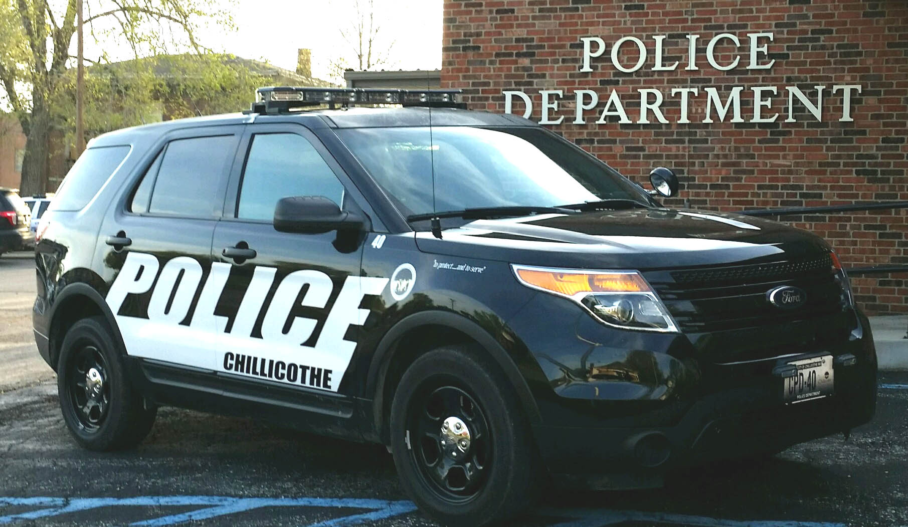 Chillicothe officials name new chief of police