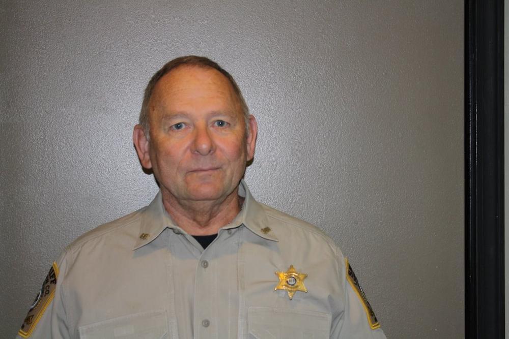 New Livingston County deputy sheriff hired
