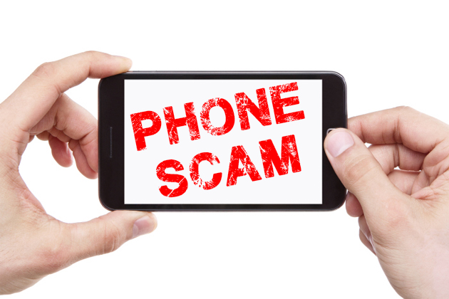 Columbia police report scam activity perpetrated on residents